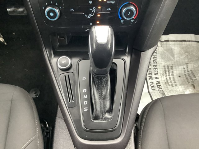 Used 2016 Ford Focus 4dr Sdn SE