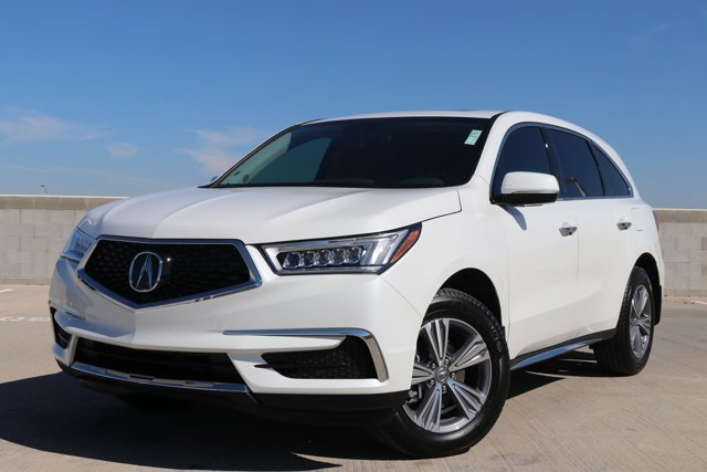 New 2020 Acura MDX in , AZ
