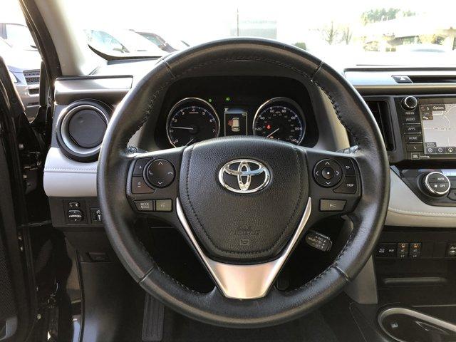 Used 2017 Toyota RAV4 Limited