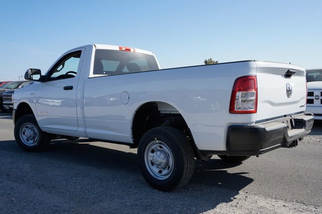 New 2019 Ram 2500 Tradesman 4x4 Reg Cab 8' Box
