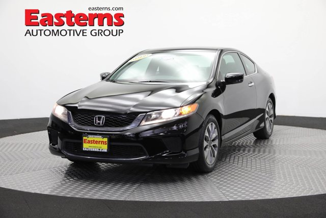 2015 Honda Accord Coupe LX-S 2dr Car