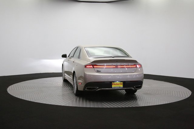 2017 Lincoln MKZ for sale 124517 60