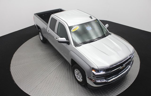 2019 Chevrolet Silverado 1500 LD for sale 122229 2