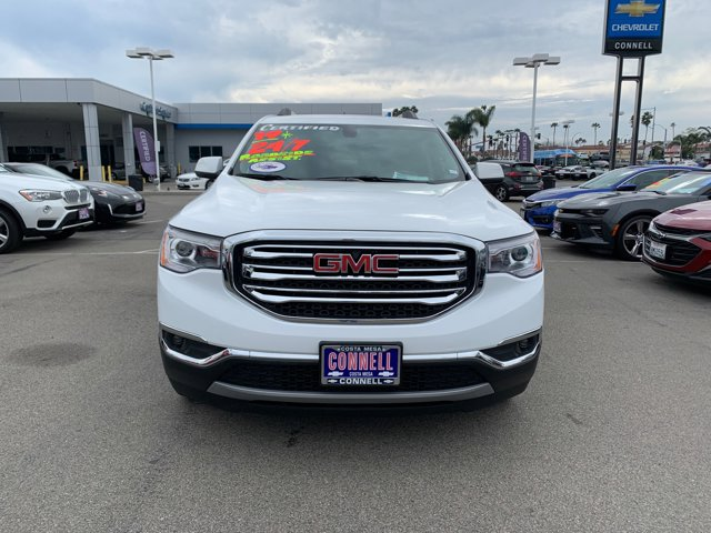 Used 2019 GMC Acadia in Costa Mesa, CA