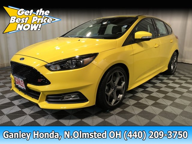 Used 2017 Ford Focus in North Olmsted, OH