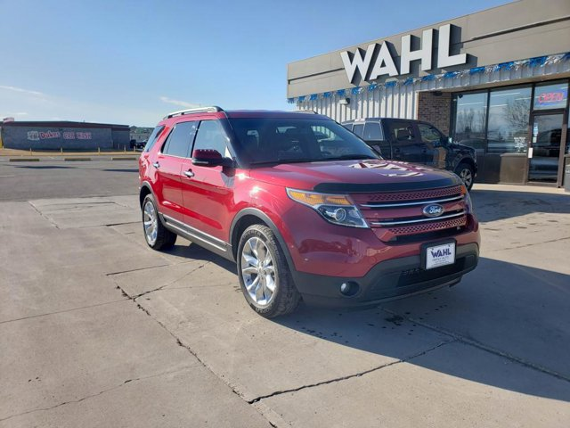 Used 2013 Ford Explorer in Devils Lake, ND
