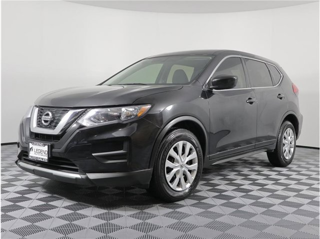 Used 2017 Nissan Rogue in Burien, WA