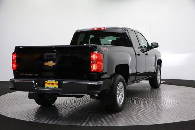 2016 Chevrolet Silverado 1500 for sale 123448 4