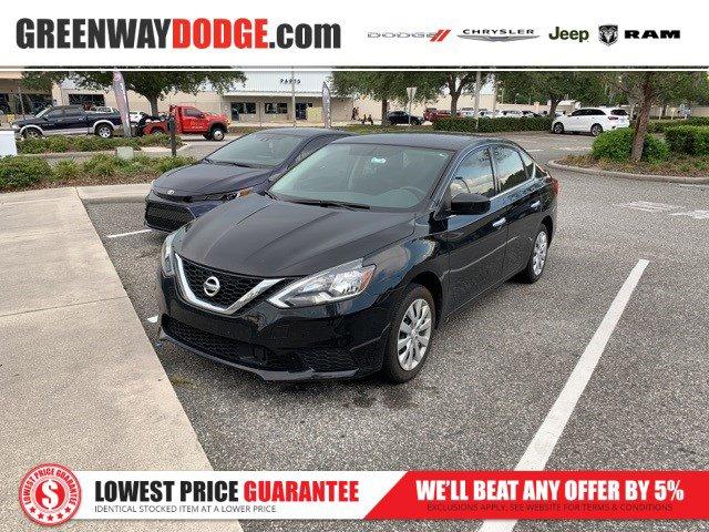 Used 2019 Nissan Sentra in Orlando, FL