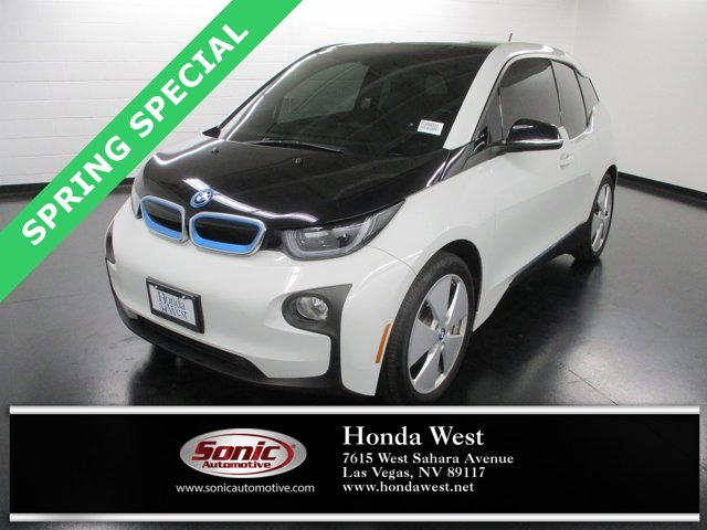 Used 2016 BMW i3 in Las Vegas, NV