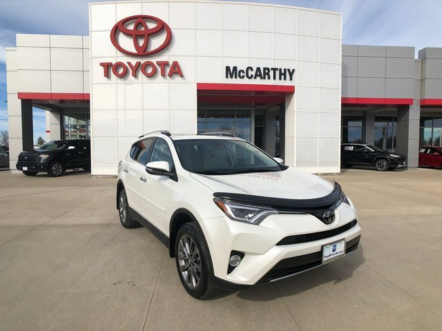 Used 2018 Toyota RAV4 in Sedalia, MO