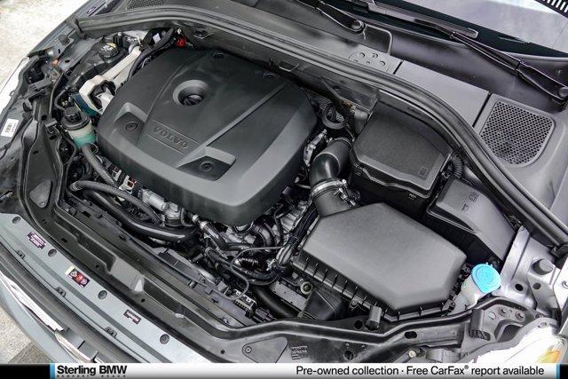 2016 Volvo XC60 FWD 4dr T5 Drive-E Premier