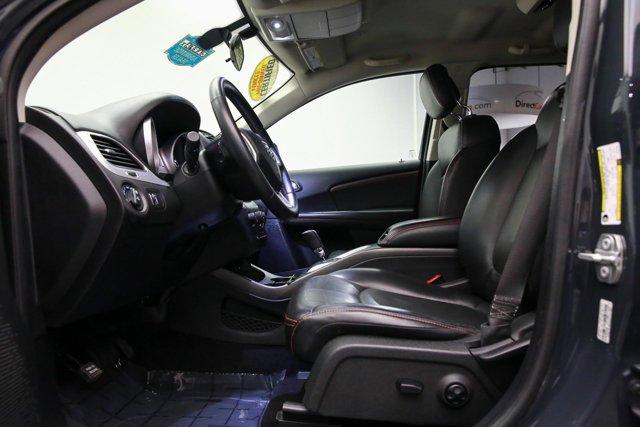2018 Dodge Journey for sale 123957 12