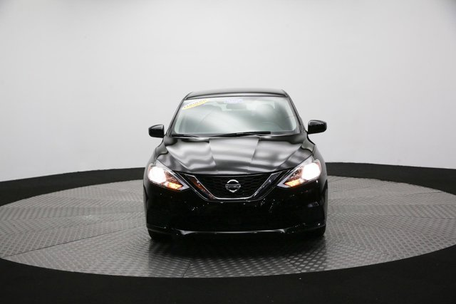 2016 Nissan Sentra for sale 122849 1