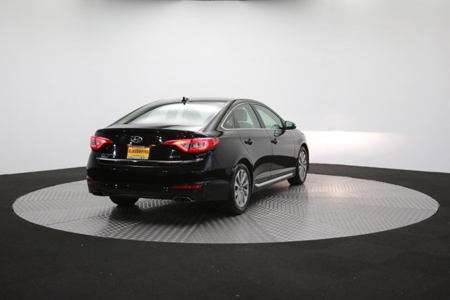 2017 Hyundai Sonata for sale 123411 35