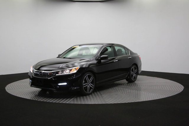 2017 Honda Accord for sale 124410 51