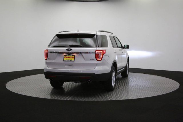 2017 Ford Explorer for sale 125462 34