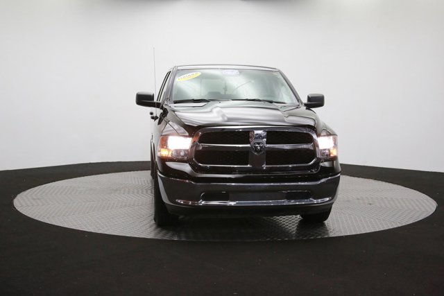 2019 Ram 1500 Classic for sale 124343 46