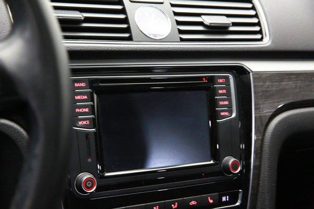 2016 Volkswagen Passat for sale 122793 12