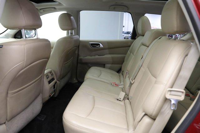 2017 Nissan Pathfinder for sale 125470 21