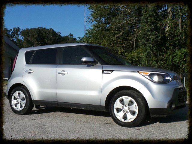 Used 2015 KIA Soul in Arcadia, FL
