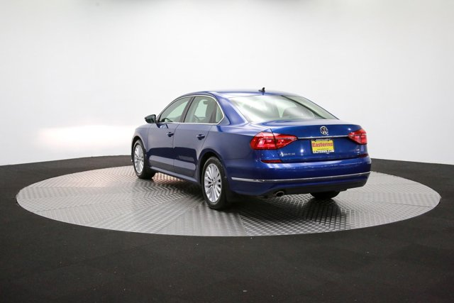 2016 Volkswagen Passat for sale 122790 62