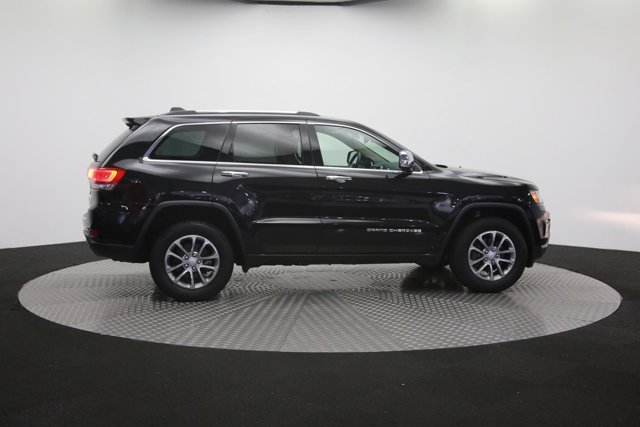 2016 Jeep Grand Cherokee for sale 120555 53
