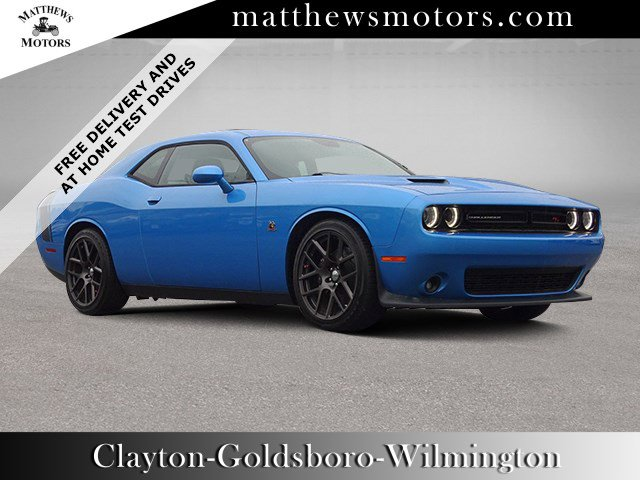 Used 2016 Dodge Challenger in Clayton , NC