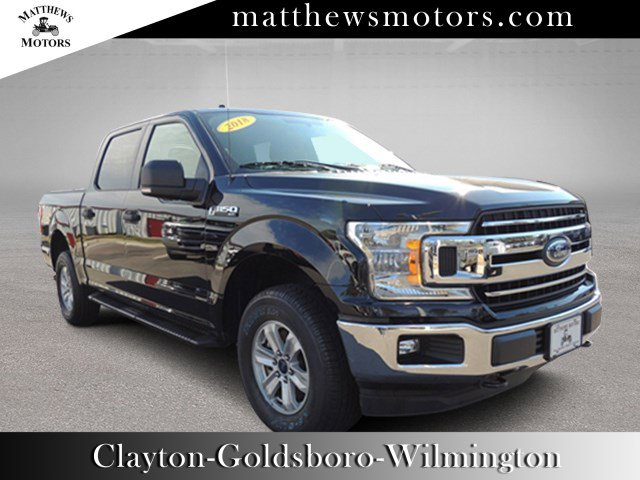 Used 2018 Ford F-150 in , NC