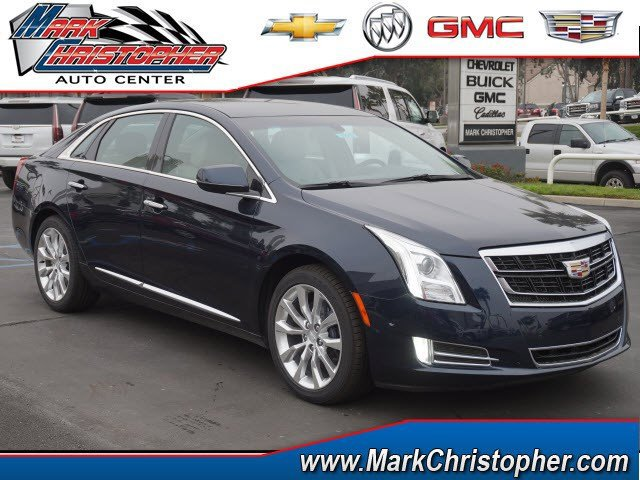New 2017 Cadillac XTS in Ontario, CA