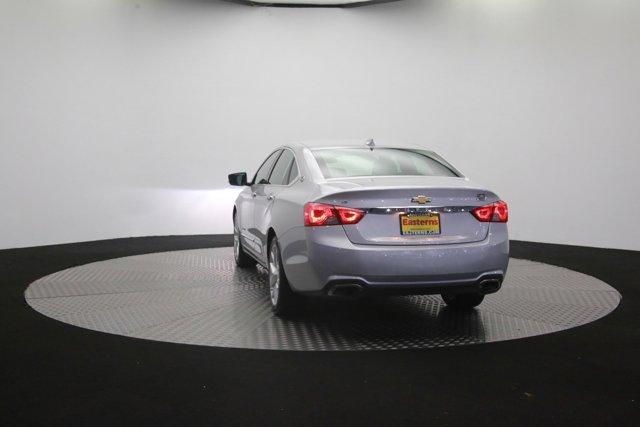 2018 Chevrolet Impala for sale 121701 59