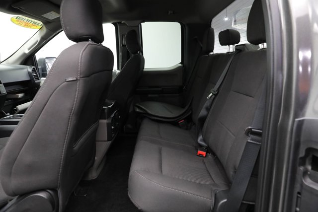 2018 Ford F-150 for sale 125729 19