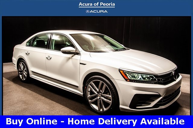 Used 2017 Volkswagen Passat in , AZ