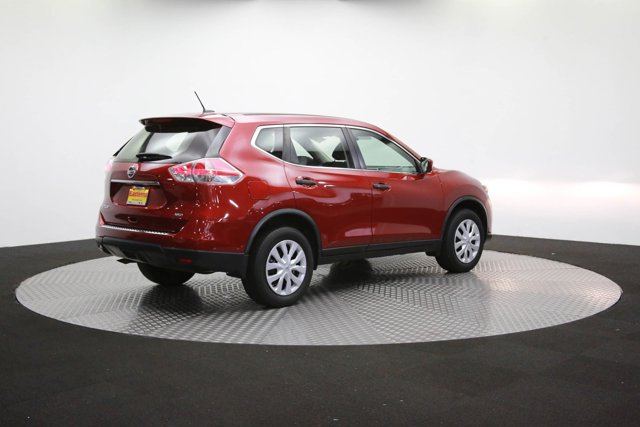 2016 Nissan Rogue for sale 124691 35