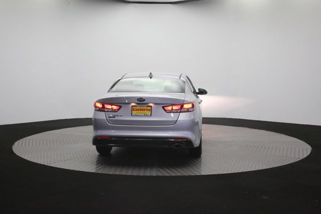 2016 Kia Optima for sale 121747 33