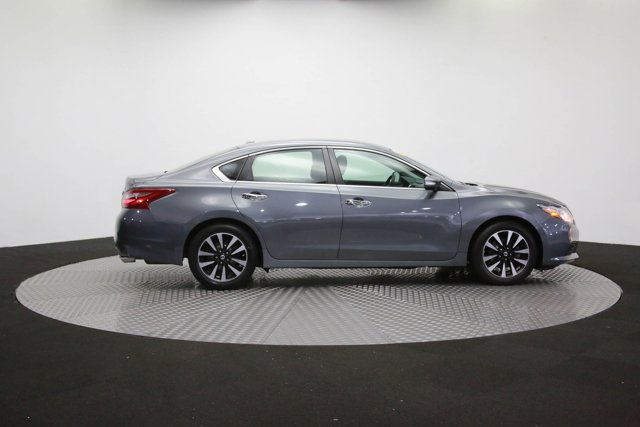 2018 Nissan Altima for sale 124741 37