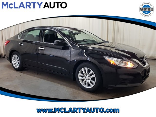 Used 2017 Nissan Altima in , AR
