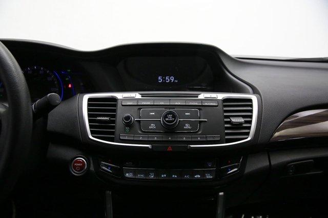 2017 Honda Accord Hybrid for sale 124082 10