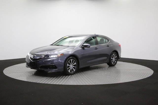 2017 Acura TLX for sale 123723 53