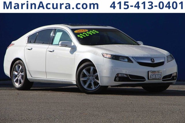 Used 2013 Acura TL in , CA