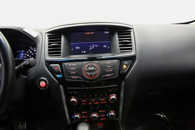 2018 Nissan Pathfinder for sale 120779 10