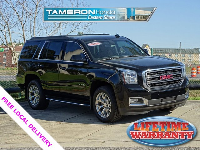 Used 2015 GMC Yukon in Daphne, AL