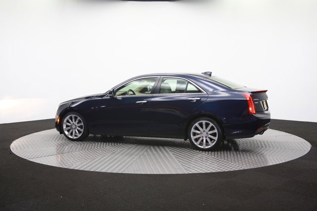 2016 Cadillac ATS for sale 120091 68