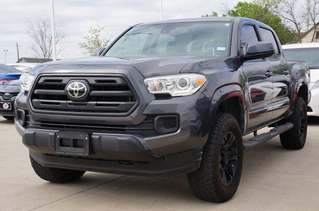 Used 2019 Toyota Tacoma in Dallas, TX