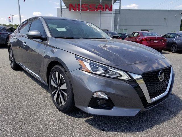 New 2019 Nissan Altima in Tifton, GA