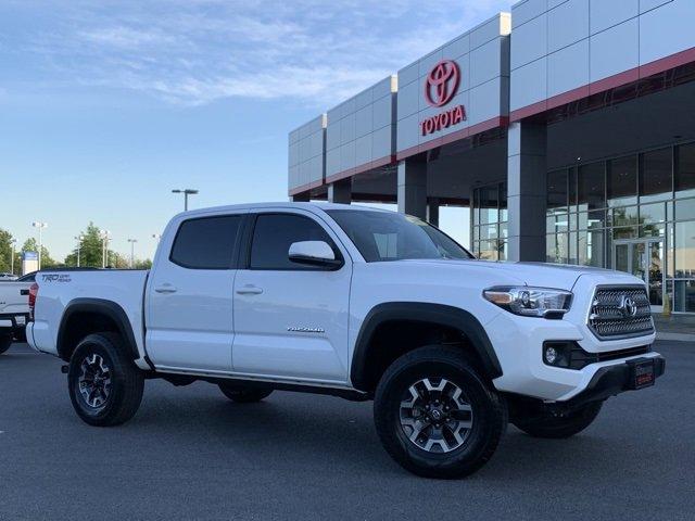 Used 2017 Toyota Tacoma in , AL