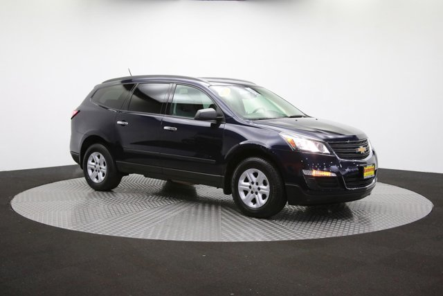 2017 Chevrolet Traverse for sale 123458 43