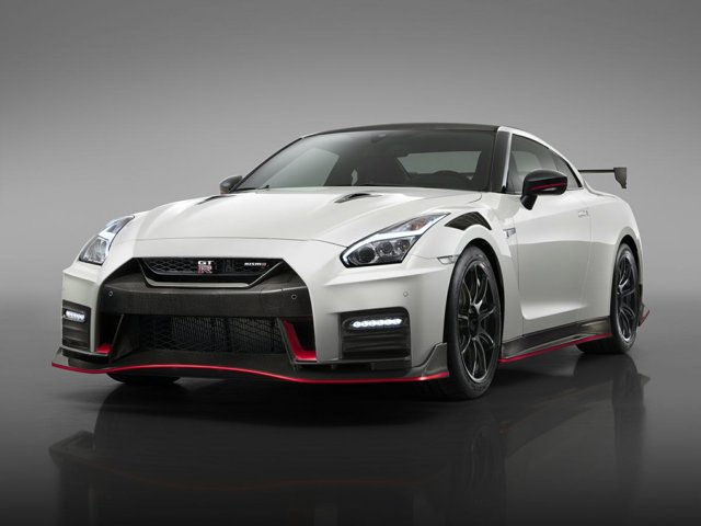 2021 Nissan GT-R NISMO NISMO AWD Twin Turbo Premium Unleaded V-6 3.8 L/232 [1]