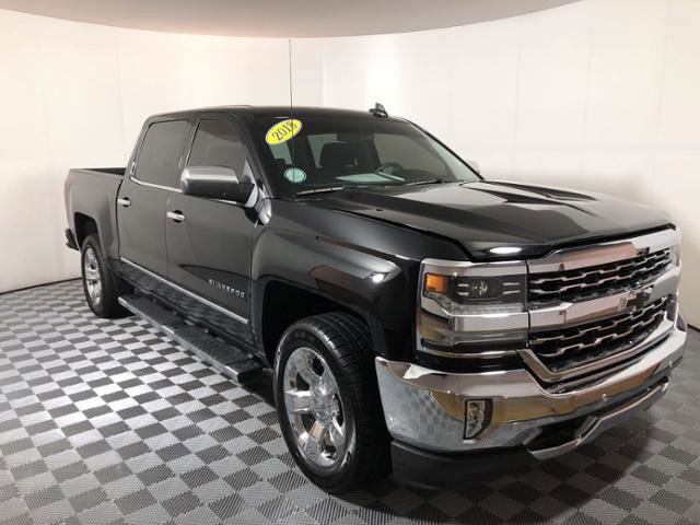 Used 2018 Chevrolet Silverado 1500 in Greenwood, IN