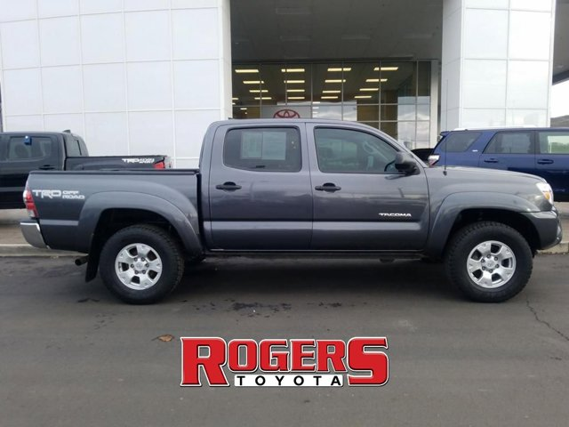 Used 2015 Toyota Tacoma in Lewiston, ID